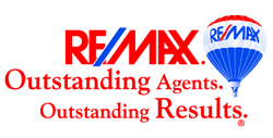 Peter Sklikas and Kimberly Schempp of Re/Max