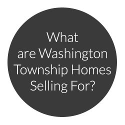 Washington Township Closed Home Sales