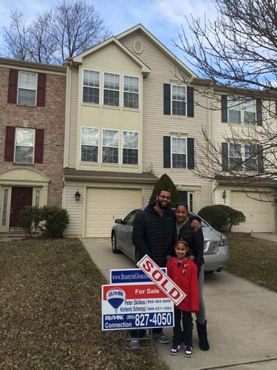 Clementon NJ sold homes